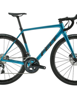 Bicicleta Felt Bicycle FR ADVANCED ULTEGRA DI2 Aquafresh 2020