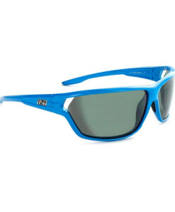 Lentes Deportivos Optic Nerve Dedisse Shiny Blue