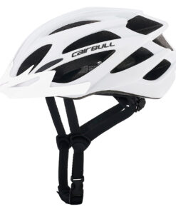 CASCO CAIRBULL X-TRACER BLANCO M/L
